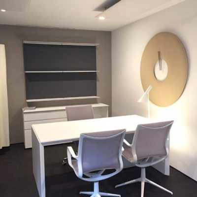 14_Giotto_Offices_Snowsound-Showroom_Wall